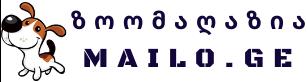 ზოომაღაზია Mailo.ge